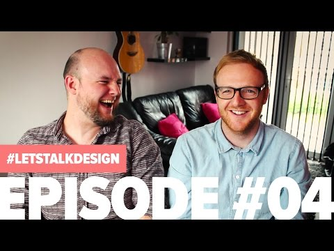 #LETSTALKDESIGN 04: How Do You Manage a Web Project?