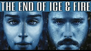 The Death of Jon Snow & Daenerys Targaryen! - Game of Thrones (End Game Theories)
