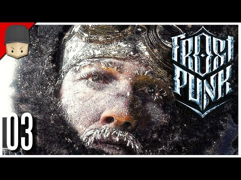 Frostpunk - Ep.03 : WINTER IS COMING!