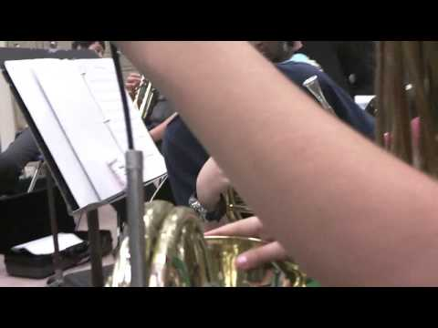 Dirty French Horn
