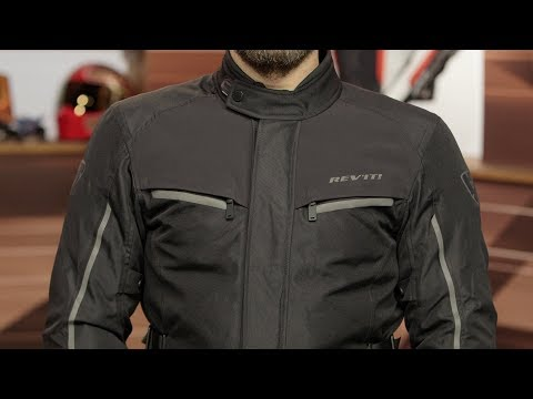 REV'IT! Voltiac 2 Jacket Review