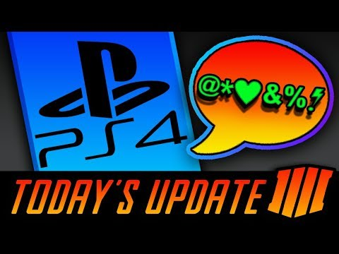 TODAY'S UPDATE: PlayStation SPEAKS About EXCLUSIVE BO4 Deal & Activision Hints COD Battle Royale