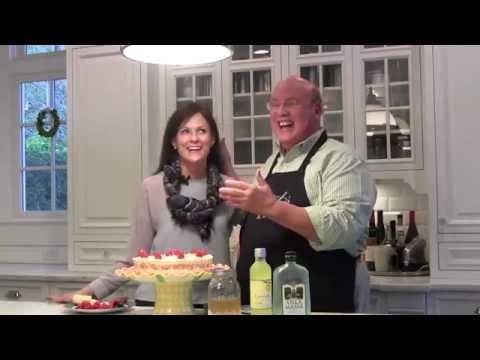 Bailey's Blog - Limoncello Mousse Cake