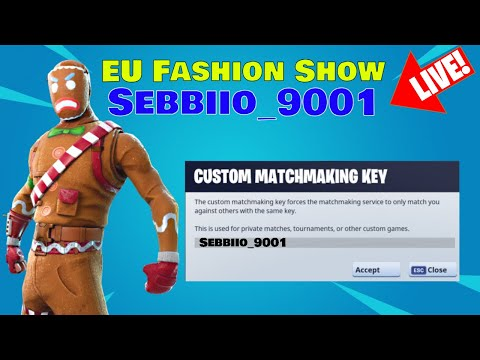 Xxx Mp4 EU Fortnite Fashion Show 3gp Sex
