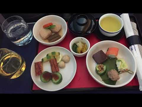 IS BUSINESS CLASS WORTH IT? UNITED POLARIS REVIEW ✈️