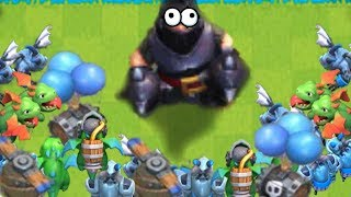 Ultimate Funny Moments & Fails Compilation | Clash Royale Montage #1