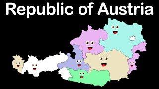 Austria/Austria Country/Austria States