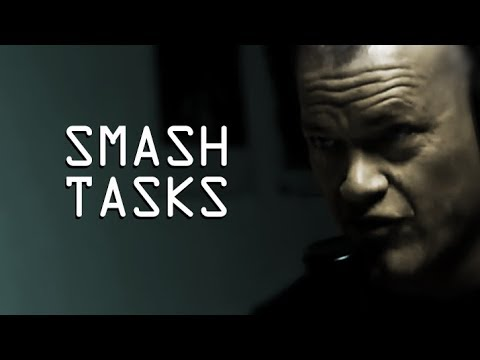 How To Prioritize and Execute Tasks That Pile Up - Jocko Willink