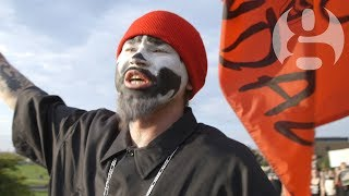March of the Juggalos: