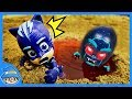 PJ Masks Catboy Saw Water Ghost The Adventure Of A Haunted Place