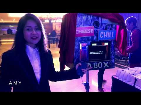 Photo Booth on Hire -Provider & Supplier _ Amy Events