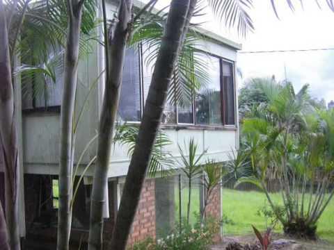 Living on Lamb Island Queensland