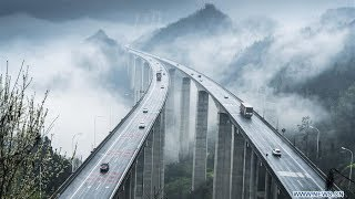 10 Craziest Engineering Projects in China