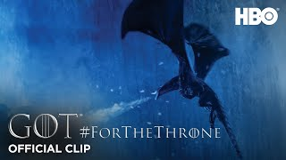 """""""Winter is here"""" #ForTheThrone Clip 