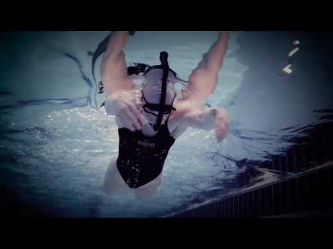 How to use the Swim Snorkel & Swim Snorkel Pro - Arena Training Tools Video #3
