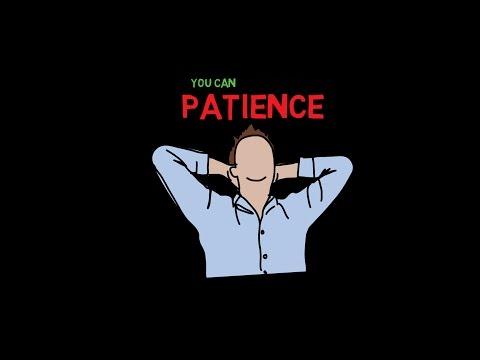 Increase your PATIENCE skill | HINDI |