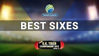 Best Sixes | UK Tiger Championship 2019, Ghatkopar, Mumbai