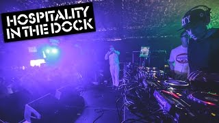 S.P.Y @ Hospitality In The Dock (Tobacco Dock/London)
