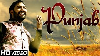 Punjab - Harpreet Maan - Official Full Video - Latest Punjabi Songs 2015