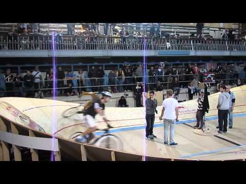 Red Bull Mini Drome 2011 - Ricky Crompton
