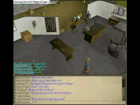 Runescape-money making guide for non members