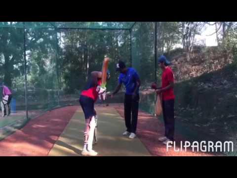 Heavy Cricket Trainer - Increase bat speed