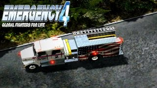 Emergency 4 Multiplayer Crestview Valley Mod #9 Untimely Exit