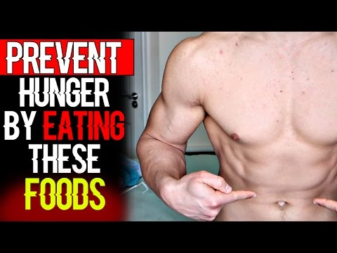 How To Avoid Hunger During Diet | Lose Weight Without Feeling Hungry
