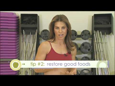 Jillian Michaels Has 5 Tips to Speed Up Your Metabolism