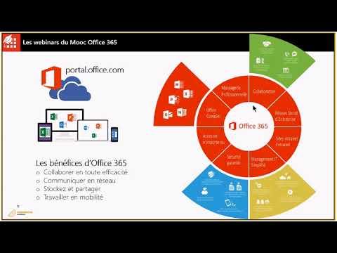 [Webinar] Tour d'horizon - les bénéfices d'Office 365
