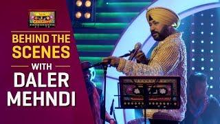 Kudiyaan Shehar Diyaan/Na Na Na Re | Behind The Scenes | T-Series Mixtape Punjabi | Daler Mehndi