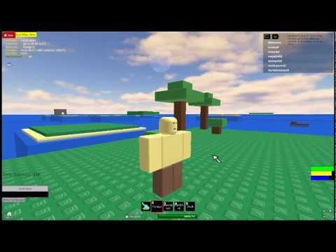How To Make A Hunting Club Roblox Survival 404