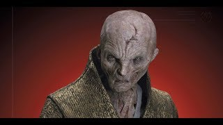Why Snoke Doesn