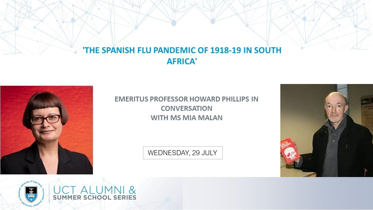 29 July Spanish Flu 1918 Public Health Perspectives