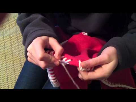 How To Crochet The Edges Of A Fleece Blanket