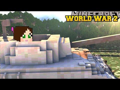NAMCRAFT - NEW SECRET MISSION - 8 - (Minecraft Vietnam War