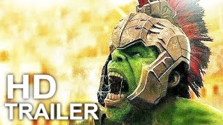 """JUSTICE LEAGUE: """"Steppenwolf"""" Reveal Trailer (Extended) 2017"""