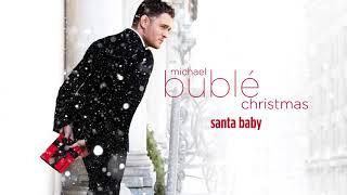 Michael Bublé - Santa Baby [Official HD]