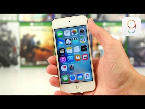 iOS 9 GM: New 'Hey Siri' Setup!
