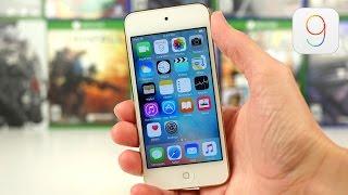 Ios 9 Gm New Hey Siri Setup