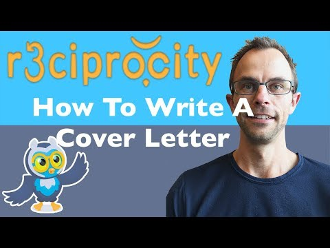 How To Write A Cover Letter For An Internship With No Experience? – Monday Writes