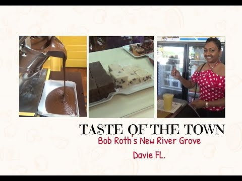 Taste of the Town - Bob Roth's New River Grove