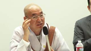 Download How Does One Quiet the Mind? - Ven. Pomnyun's Dharma Q&A Video