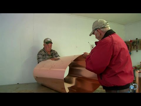 Jim Tom: Master Still-Maker | Moonshiners