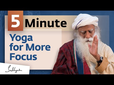 Yoga For Success: Neck Practices