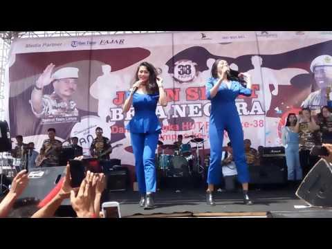 Video Duo Srigala