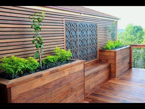 Ideas And Tips On Designing The Perfect Deck For Your Backyard by Melbourne Decking