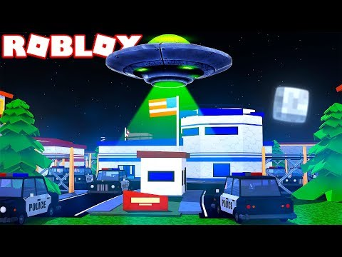 (JAILBREAK UPDATE) - FLYING INTO OUTER SPACE IN ROBLOX JAILBREAK