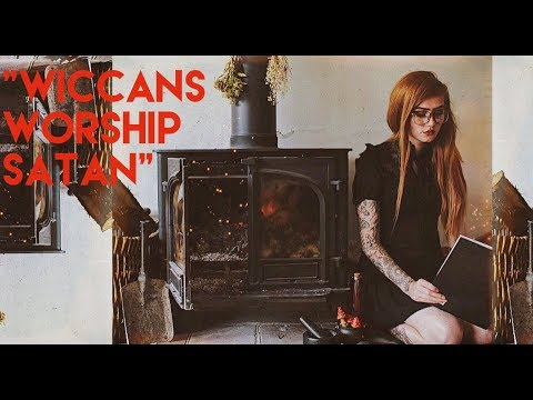 Top 5 Biggest misconceptions about Wicca ||