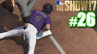 CLAYTON KERSHAW VS. LUKE SKYWALKER! | MLB The Show 17 | Road to the Show #26